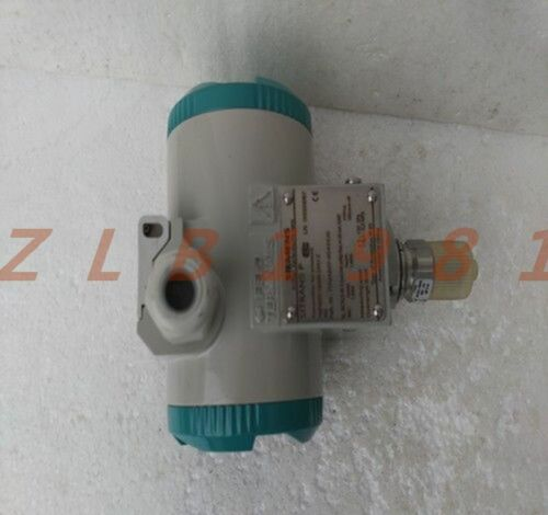 ONE NEW- SIEMENS pressure transmitters 7MF4033-1BA00-2AA1-ZA02