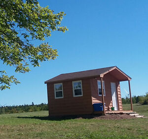 Tiny house/  cabin/  Spare room /  Show room  to be moved