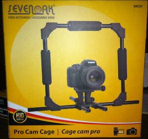 SEVENOAK Pro Camera Cage   SKC01