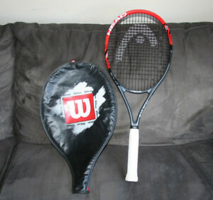Head Ti. Radical Elite Tennis Racket