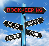 Experience-Expertise-Accuracy Bookkeeping Services