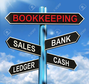 Experience-Expertise-Accuracy Bookkeeping Services Cambridge Kitchener Area image 1