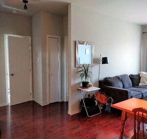 Beautiful 4.5 Condo Style Apartment Available for June