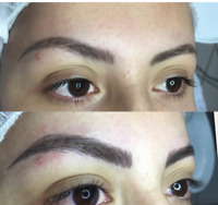 Free Microblading for Cancer patients