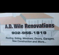 Need your roof done? Call us today!