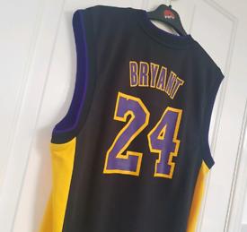 La Lakers Kobe Bryant jersey - Limited edition.