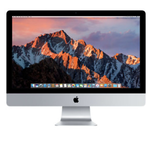 """Apple iMac MNED2C /A--- 27"""" Retina 5K All-in-One (SEALED)"""