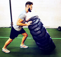 Cert. Personal Trainer   Weight Loss   Strength & Conditioning