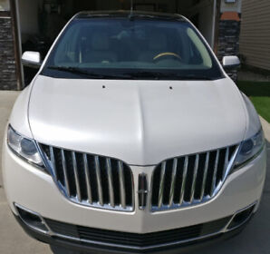2013, Lincoln MKX, AWD, No GST.............