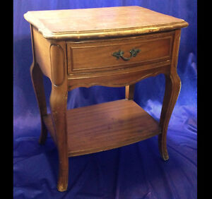 Vintage Dixie French Provincial Side Dresser - only $745 obo