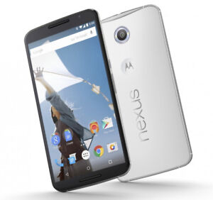 Nexus 6 - 32GB Unlocked and in excellent condition