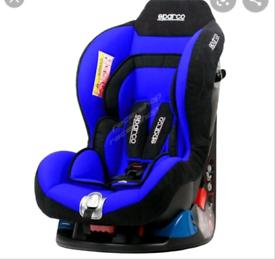 Sparko kids child car seat