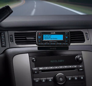 BRAND NEW SiriusXM Satellite Radio System For Your Car!