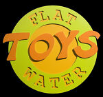 BeenThere Toys from 1950's-60's