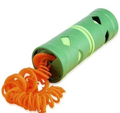 Twister Cutter (Gemüseschneider  Spiralschneider Küche Werkzeug Gemüse Twister Cutter Slicer)