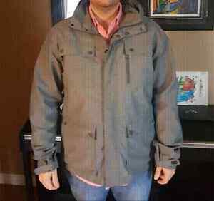 Mens Roots Casual jacket size XXL St. John's Newfoundland image 3