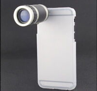 NEW!!8X Optical Zoom Telescope Phone Lens Camera With Case!!!