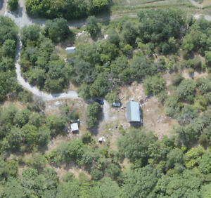 Vacant Land- 274 Simpson Road