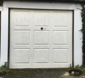 1 Garage to Rent, Woodlands, Barrowfield Drive Hove