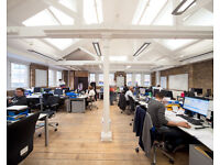 Modern Office Space to Let (Farringdon, EC1N) - Flexible Terms | 2 to 86 people