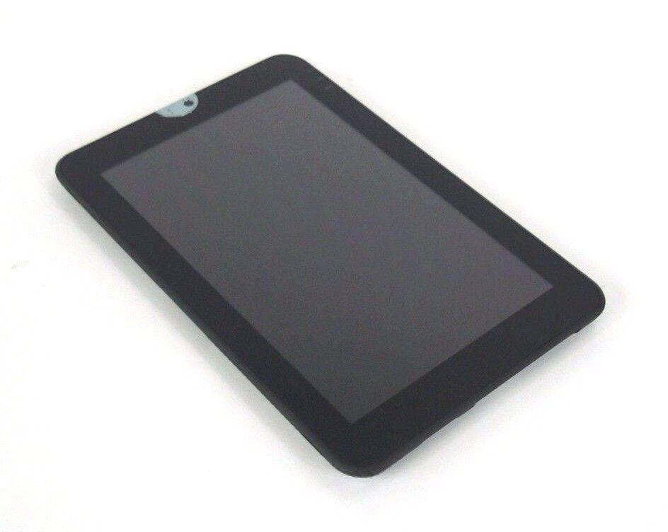 Toshiba Thrive AT105-T1016 16GB, Wi-Fi, 10.1in - Black L4
