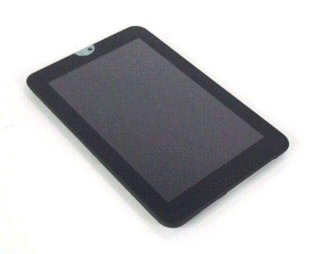 Toshiba Thrive AT105-T1016 16GB, Wi-Fi, 10.1in - Black tie