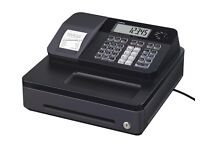 Casio Cash Register- No Key!! Used