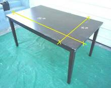 Bargain Timber Dining Table Inala Brisbane South West Preview