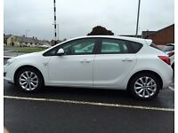 Vauxhall Astra 1.4 single owner