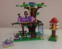 LEGO FRIENDS 3065 : Olivia's Tree House Woodvale Joondalup Area Preview