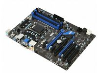 MSI Z68A-G43 (G3) Socket 1155 motherboard