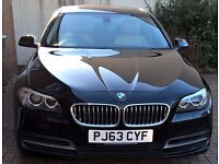 BMW 5 Series 520d SE Only £30 Road tax