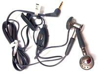 Motorola headset, 2.5mm jack, unused
