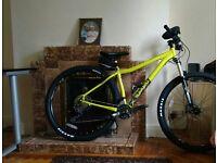 Voodoo Bizango Bike