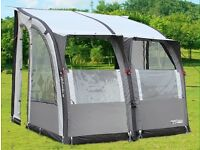 inflatable awning