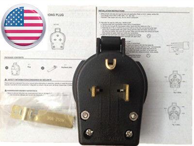 Us Seller 6-50p Miller 213380migstick Welder Plugwire Feederplasma Cutter