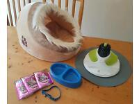 Cat items bundle