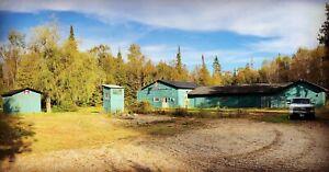 Cottage/Cabin/Retreat/Camp