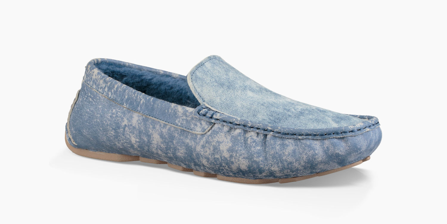 UGG MEN'S HENRICK TWINFACE SLIPPER 1092549