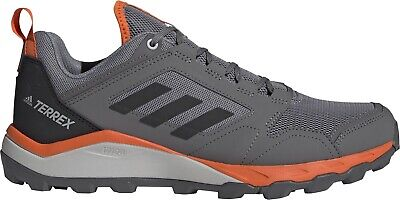 adidas Terrex Agravic TR Mens Trail Running Shoes - Grey