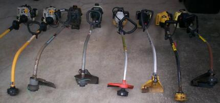 WHIPPER SNIPPERS,SPARES OR REPAIR.EACH Runcorn Brisbane South West Preview