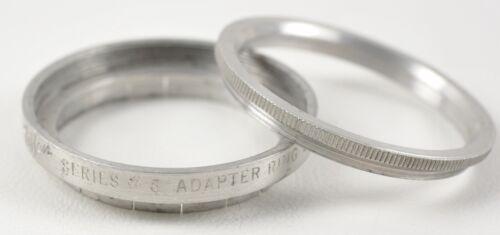 TIFFEN series VI Filter Holder Adapter ring  38 mm  -  USA