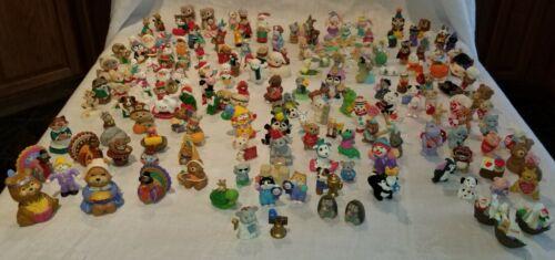 175 Hallmark Merry Miniatures 1980