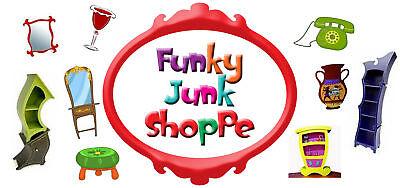 FUNKY JUNK SHOPPE