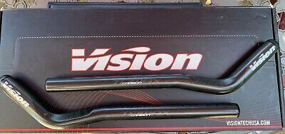 NEW VISION TRIMAX PLUS TT  EXTENSION ARM REST BARS 295mm