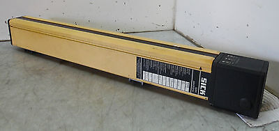 NEW Sick Light Curtain Receiver, FGSE 600-211, 600 mm, OLD STOCK, WARRANTY