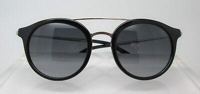 Eddie Bauer 32807 Black 49-21 Sunglasses Optical Frames Glasses (Eddie Bauer Womens Sunglasses)
