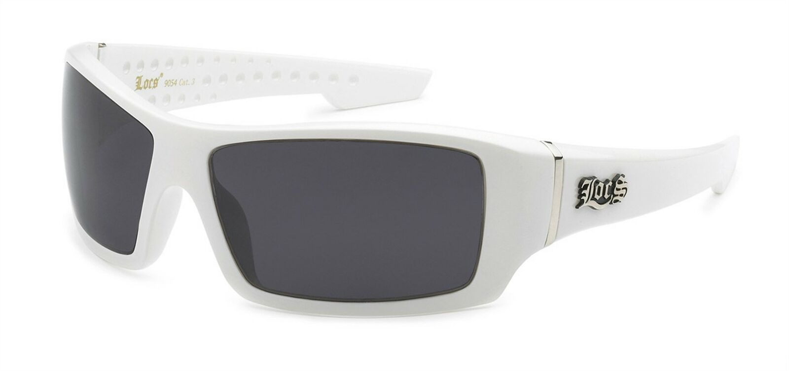 Frame About Shades Biker Locs Dark Mens White Details Lenses 9054 Sunglasses qGMjVSzLUp