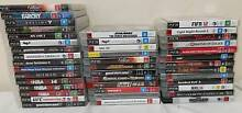 PS3 GAMES $9 EACH PLAYSTATION 3 Holden Hill Tea Tree Gully Area Preview