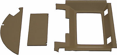 John Deere 50 Series 2wd Headliner Kit Fits 4050 4250 4450 4650 4850